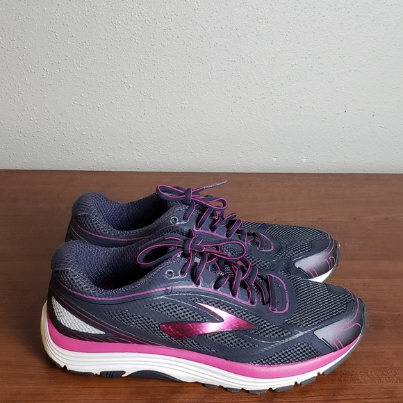 ead4ad964ab Brooks Shoes - Brooks Dyad 9 Women s Running Shoes size 10